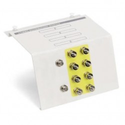 Eaton Electrical - ESWV10801 - Future Smart ESWV10801 1x8 2GHz Passive Coax Module
