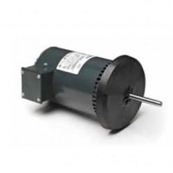 Marathon Electric / Regal Beloit - 5KCP37SNB571S - Marathon Motors 5KCP37SNB571S 1/2 HP WITH END