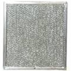 Pentair - 10100057SP - Hoffman 10100057SP Louver Plate Kit Filter, 11 x 10 x 1, Aluminum
