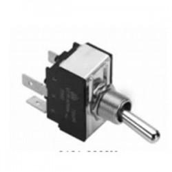 Emerson - 01210009N - McGill 01210009N Toggle Switch Dpst 1/4 Qc Term