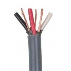 Coleman Cable - 503100509 - Coleman Cable 503100509 8/3 BUS DROP 600V