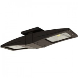 RAB Lighting - CLED2X13 - RAB CLED2X13 Ceiling Light, LED, 26W, 120-277V, Bronze