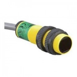Banner Engineering - S18SP6FF100Q - Banner Engineering S18SP6FF100Q S18 Series Sensor