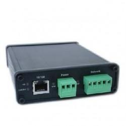 ProSoft Technology - AN-X-AB-DHRIO - Prosoft Technology AN-X-AB-DHRIO Gateway, EtherNet/IP to Data Highway Plus, Remote I/O, 3 Ports