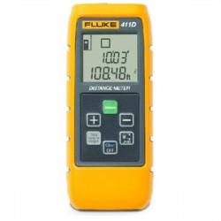 Fluke - 411D - Fluke 411D Laser Distance Meter
