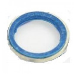 Eaton Electrical - SG1 - Cooper Crouse-Hinds SG1 PVC Gasket With Steel Ring, 1/2