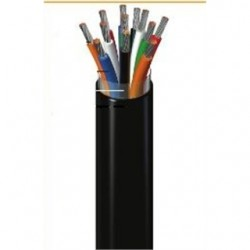 General Cable - 272130 - General Cable 272130 Flexible Control Cable, 16 AWG, 37 Core, Unarmored