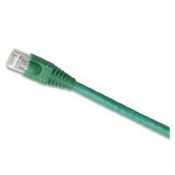Signamax / AESP - C6115GN14FB - Signamax C6115GN14FB Patch Cord 4 Pair / 23 AWG CM CAT6 RJ45 Green
