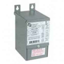 Hammond Power Solutions (HPS) - C1F003EES - Hammond Power Solutions C1F003EES Transformer, Dry Type, 3KVA, 120 x 240 - 120/240, 1PH