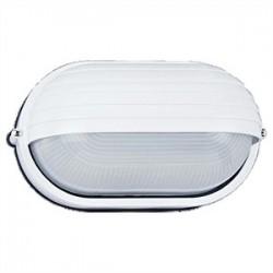 Sea Gull Lighting - 8327-15 - Sea Gull 8327-15 Lantern, Outdoor, 1 Light, 100W, White