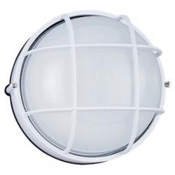 Sea Gull Lighting - 8324-15 - Sea Gull 8324-15 Wall Light, 1 Light, 100W, White