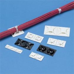 Panduit - Abm2s-a-c20 - Panduit Abm2s-a-c20 Cable Tie Mount,