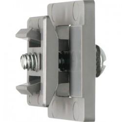 Arlington Industries - NM1000 - Arlington NM1000 Strut Clip with 1/4 - 20 Screw, Non-Metallic