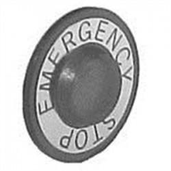 Eaton Electrical - E22AF2N8 - Eaton E22AF2N8 Illuminated Push-pull Operator Button