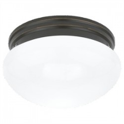 Sea Gull Lighting - 5328-782 - Sea Gull 5328-782 2l Ceiling Heirloom Bronze