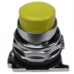 Eaton Electrical - 10250T120 - Eaton 10250T120 30.5 Mm, Heavy-Duty Pushbutton Operator, Extended, Yellow