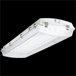 Atlas Lighting - IFW4654UEP5 - Atlas Lighting Products IFW4654UEP5 Fluorescent High Bay, Wet Location, 6-Lamp