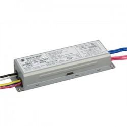 Candela - SL27T - Candela SL27T Electronic Ballast, Compact Fluorescent, 2-Lamp, 18W, 120V