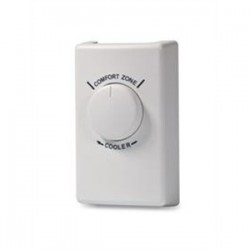 Broan-NuTone - 70TW - Thermostat in White; Ventilation Fans