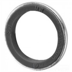Eaton Electrical - SG8 - Cooper Crouse-Hinds SG8 PVC Gasket with Steel Ring, 3