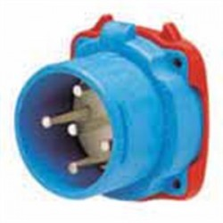 Meltric - 33-68043 - Meltric 33-68043 Ds60 Inlet