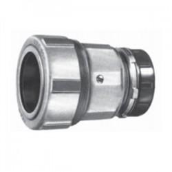 Adalet / Scott Fetzer - JAG263-25 - Adalet JAG263-25 MC Connector, 2-1/2, Size: 2.46 - 2.63, Raintight, Aluminum