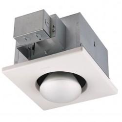 Broan-NuTone - 161 - Broan 161 Heat Lamp, 250W