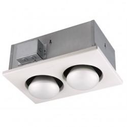 Broan-NuTone - 163 - Broan 163 Heat Lamp, 250W