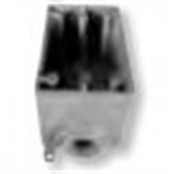 BizLine - FDS050 - Bizline FDS050 FD Device Box, Type: FDS, Size: 1/2, Steel