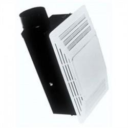 Broan-NuTone - 696 - Broan 696 Broan 696 Fan/light, broan, 100 Cfm, 1