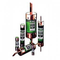 Littelfuse - LLSRK17.5 - Littelfuse LLSRK17.5 Ul Class Rk1 Dual Element Time Delay Fuse
