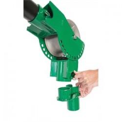 Greenlee / Textron - 00610 - Greenlee 00610 Adapter Weldment, 5 (ut8)
