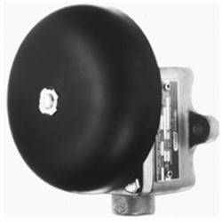 Eaton Electrical - ESR2672 - Cooper Crouse-Hinds ESR2672 ESR Bell Signal, Diameter: 6, 115V, Explosionproof/Dust-Ignitionproof