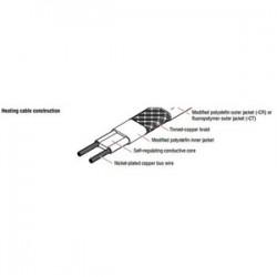 Pentair - 5BTV2-CT - Tyco Thermal Controls 5BTV2-CT 5 WATT 240V SELF