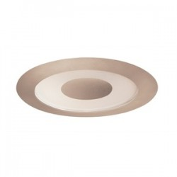 Acuity Brands Lighting - 12W-ABZ - Juno Lighting 12W-ABZ Shower Trim, 4, Aged Bronze, Limited Quantities Available