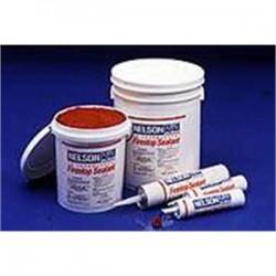 Appleton Electric - AA0870 - Appleton AA0870 Elastomeric Sealant, Red