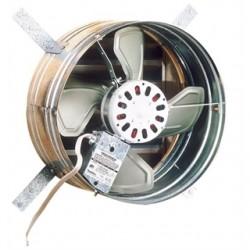 Broan-NuTone - 35316 - Broan 35316 Gable Mounted Attic Ventilator (3.9A)