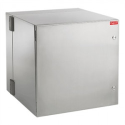 Pentair - PTHS482428G4A - Hoffman PTHS482428G4A Protek Dh Wd Ac Type 4, Bulletin Dwdh2 (protek Dbl-hinged Wallmount Cabinets And Accessories - Protek Double Hinged Type 12 Enclosures)