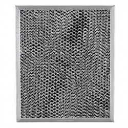 Broan-NuTone - 41F - Broan 41F Non-Ducted Airflow Systems Filter - For Vent Hood - Remove Grease