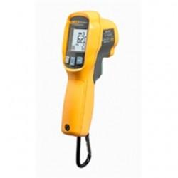 Fluke - FLU62MAXPLUS - Fluke FLU62MAXPLUS Infrared Thermometer, -22F to 1202F