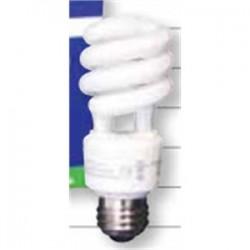 BizLine - CF11TWISTRX - Bizline CF11TWISTRX Compact Fluorescent Lamp, 11W, Mini-Twister