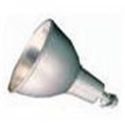 Teddico - H-90 - BWF H-90 Lampholder, 5-1/2 Hood, Gray