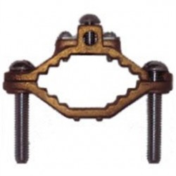 Greaves - G-4-S - Greaves G-4-S PIPE CLAMP 1-1/4 - 2 IPS