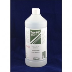 Polywater - FO-32 - American Polywater FO-32 32-oz Type Fo Isopropyl Fiber Cleaner