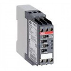 ABB - 1SVR730030R3300 - ABB Entrelec 1SVR 730 030 R3300 Timing Relay, 5-Function, 2C/O Contact, 24 - 240VAC 24 - 48VDC