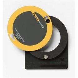 Fluke - FLK-100-CLKT - Infrared (IR) Window, Kwik-twist Aluminium Cover, 89 mm, IP65, NEMA 3, 12, Fluke IR Instruments