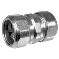 Topaz Lighting - 252 - Topaz 252 3/4 STL CMPRN RGD CPLG