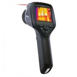FLIR Systems - 49001-2001 - Flir 49001-2001 Thermal Imaging Camera, Infrared, 160 x 120 IR Resolution