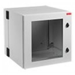Pentair - PTHS482424G4 - Hoffman PTHS482424G4 Protek Dh Sd Gray Type4, Bulletin Dwdh2 (protek Dbl-hinged Wallmount Cabinets And Accessories - Protek Double Hinged Type 12 Enclosures)
