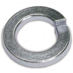 BizLine - R14LW - Bizline R14LW Lock Washer, 1/4, Steel